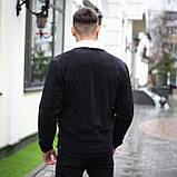 Куртка Pobedov  jecet Renger чорна, фото 4