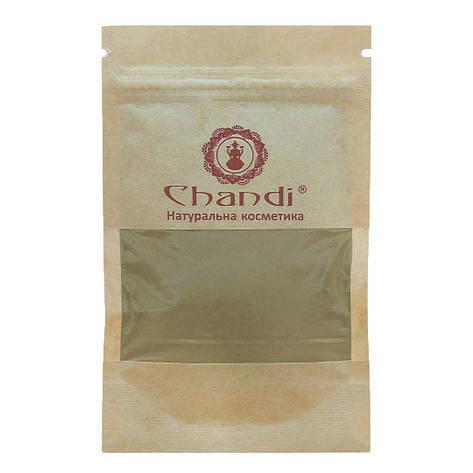 Фарба для волосся Chandi. Серія Органік. Бургунд, мініатюра, 20г, фото 2
