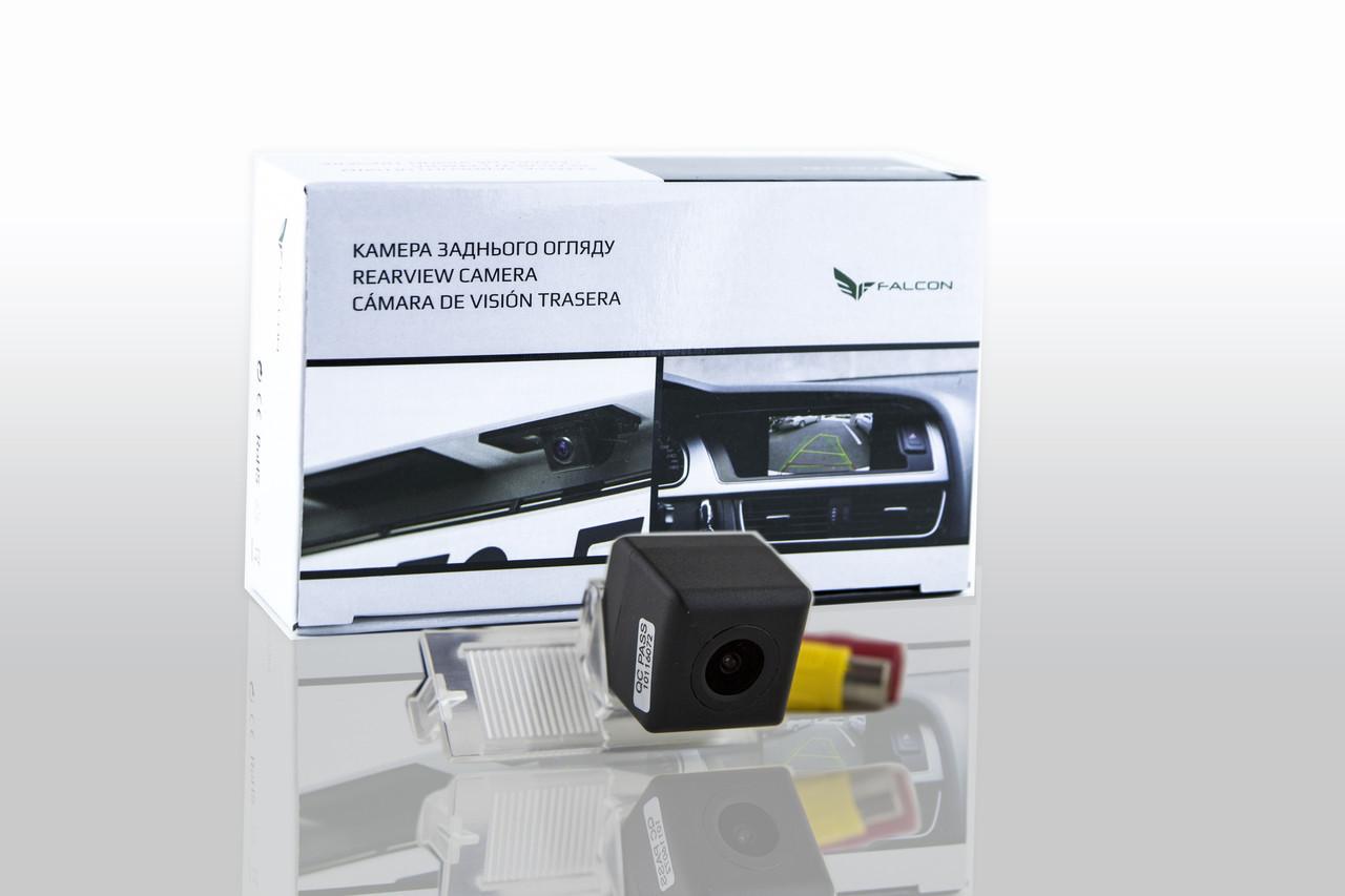 Камеры заднего вида Falcon SC101SCCD