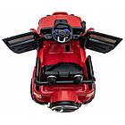 Дитячий електромобіль Cabrio JEEP GRAND-RS3 автомобіль машинка для дітей, фото 6