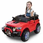 Дитячий електромобіль Cabrio JEEP GRAND-RS3 автомобіль машинка для дітей, фото 10