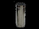 Виготовлення кухонних зонтів та труб з нержавійки та оцинковки за індивідуальними розмірами!!!, фото 2