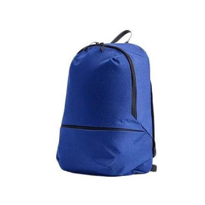 Рюкзак Xiaomi Z Bag Ultra Light Portable Mini Backpack Blue