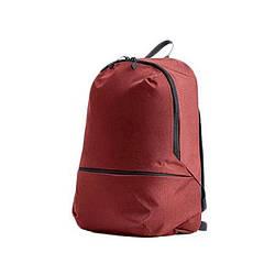Рюкзак Xiaomi Z Bag Ultra Light Portable Mini Backpack Red