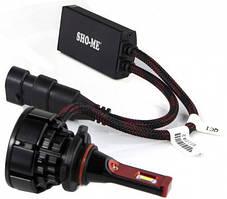 Світлодіодні лампи LED лампа Sho-Me G6.4 H3 30W