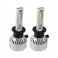 Світлодіодні лампи LED лампа Sho-Me F4 HB4 40W