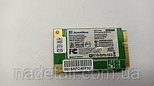 Wi-Fi модуль AzureWave AR5BXB63 AW-GE780