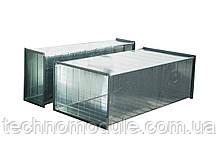Виготовлення квадратних повітропроводів та фасонних елементів з оцинкованої сталі за Вашими розмірами!!!