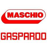 Держатель ручки металлический G18903741 Gaspardo, фото 2