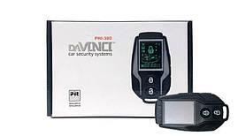 Автосигналізація daVinci PHI-380