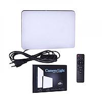 Светодиодная лампа для блогера 24 см Camera Light MM-240