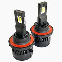 Лампи світлодіодні Prime-X F Pro Н13 Бі 5000K (2 шт), Лампи, світлодіодні, Prime-X, F, Pro, Н13, Бі, 5000K, (2, шт)