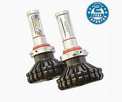 Лампи світлодіодні Prime-X KC 9006/9005 5000K (2 шт.)
