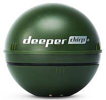Смарт-эхолот DEEPER Smart Sonar CHIRP+