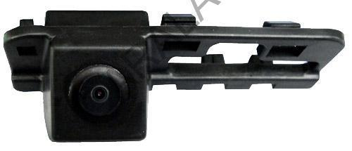 Камера заднього виду CRVC-118 Intergral Honda Civic 08.2009