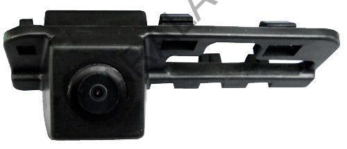Камера заднего вида CRVC-118/1 Detachablel Honda Civic 08.2009