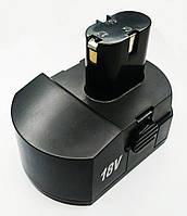 Аккумулятор шуруповерта Зенит ЗША-18Е