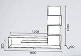 Стенка Мини - 1, фото 2