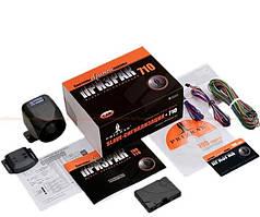 Автосигналізація GSM PRIZRAK 710, Автосигналізація, GSM, PRIZRAK, 710