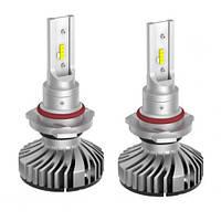 Лампи світлодіодні Philips HB3/HB4 X-tremeUltinon LED +200% 6500K 11005XUWX2 ціна за 2 штуки, Лампи, світлодіодні, Philips,