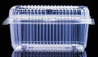Коробка пластиковая А 130х170х80, (100 шт./бл., 800 шт./ящ.)