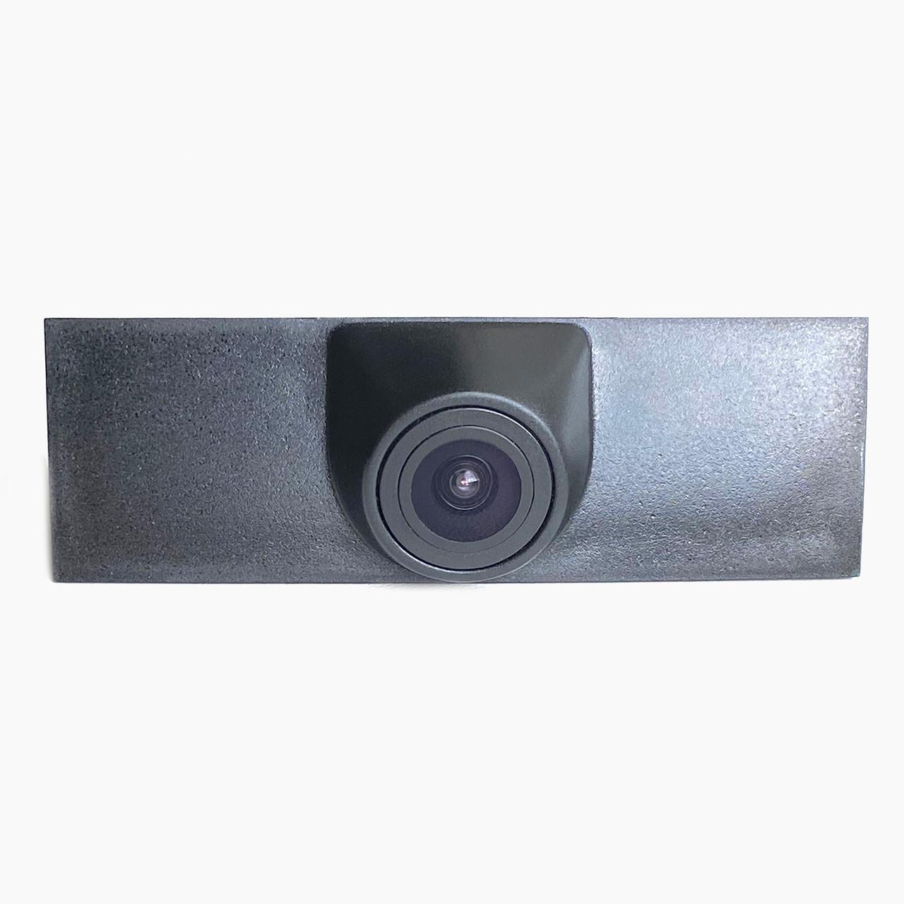 Камера переднего вида Prime-X C8038 (Volkswagen Touareg 13-15)