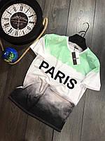 Мужская футболка Men's PARIS
