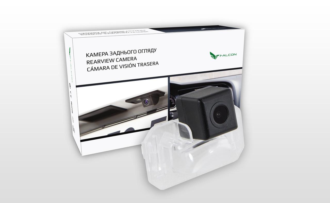 Камери заднього виду Falcon SC60SCCD