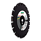 Алмазный диск Distar 1A1RSS/C1S-W 600x4,5/3,5x10x25,4-36 F4 Sprinter Plus, фото 2