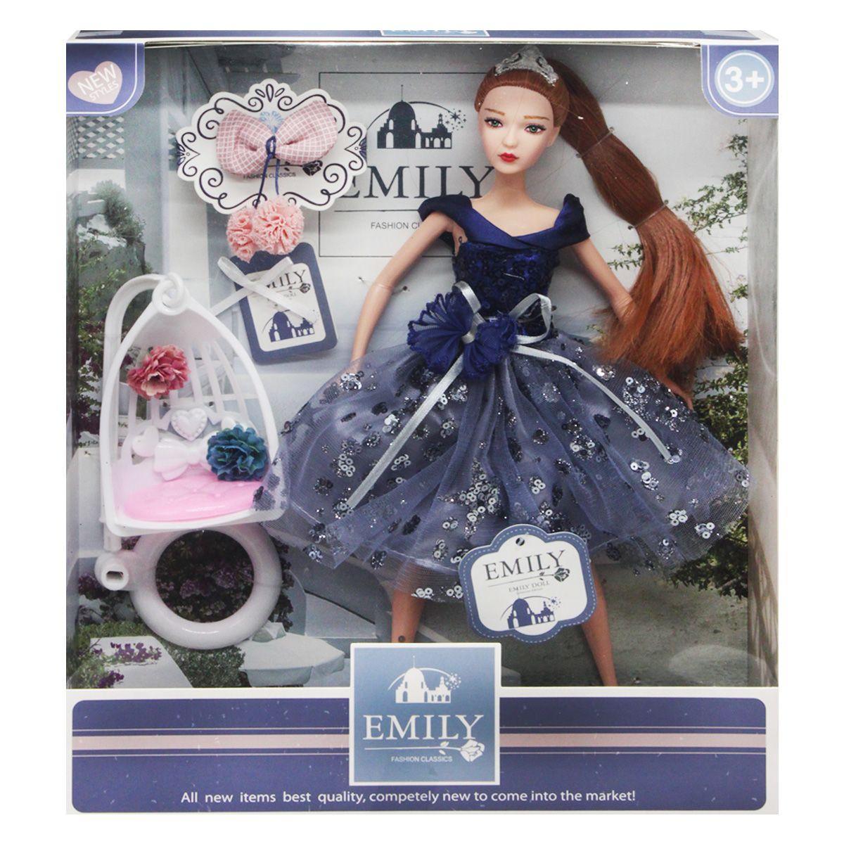 Кукла Emily Fashion Classics