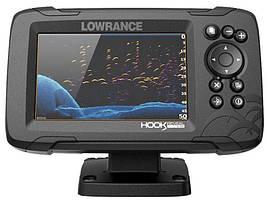 Эхолот Lowrance Hook REVEAL 5 83/200 (000-15504-001)