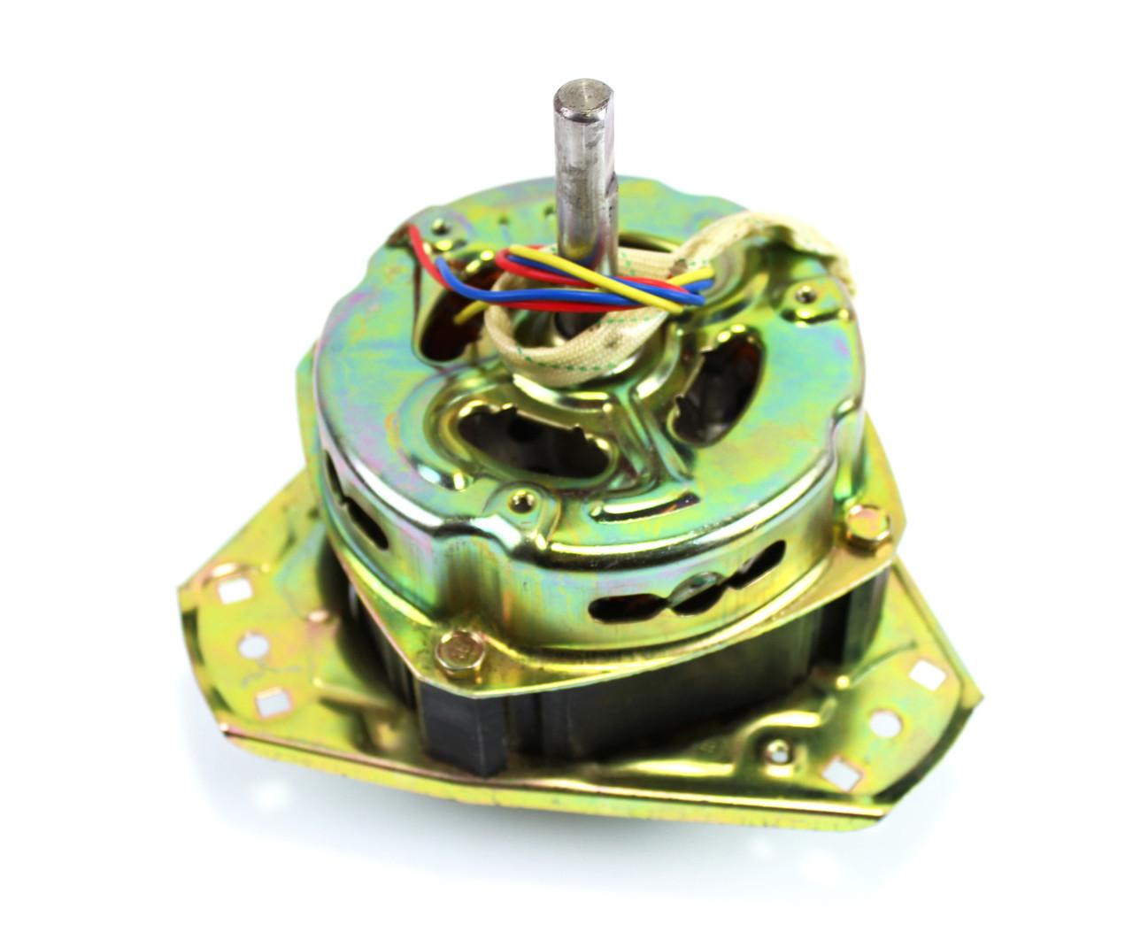Двигатель центрифуги стиральной машины Сатурн XD 150 W (вал 10 мм)