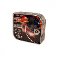 Лампа галогенна OSRAM 9005NL HB3 Night Breaker LASER NG +150% 60W 12V P20d HardDuopet, Лампа, галогенна, OSRAM, 9005NL, HB3,