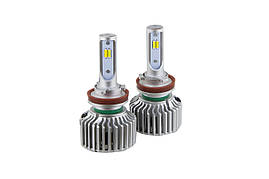 Світлодіодні лампи LED лампа Sho-Me W1.1 H11 26W