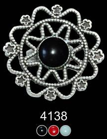 Кольцо 4138