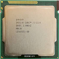 Процессор Intel Core i5-2320 SR02L 3.0GHz 6M Cache Socket 1155 Б/У