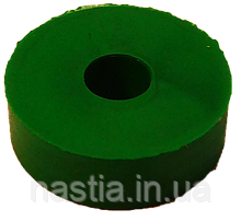 8C37 Гумовий ущільнювач(зелена), 12x3.5x4, Cimbali, Faema