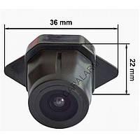 Камера переднего вида Prime-X A8014 MERCEDES E class (2012)