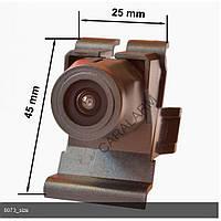 Камера переднего вида Prime-X A8073 KIA K3 (2012 — 2014)