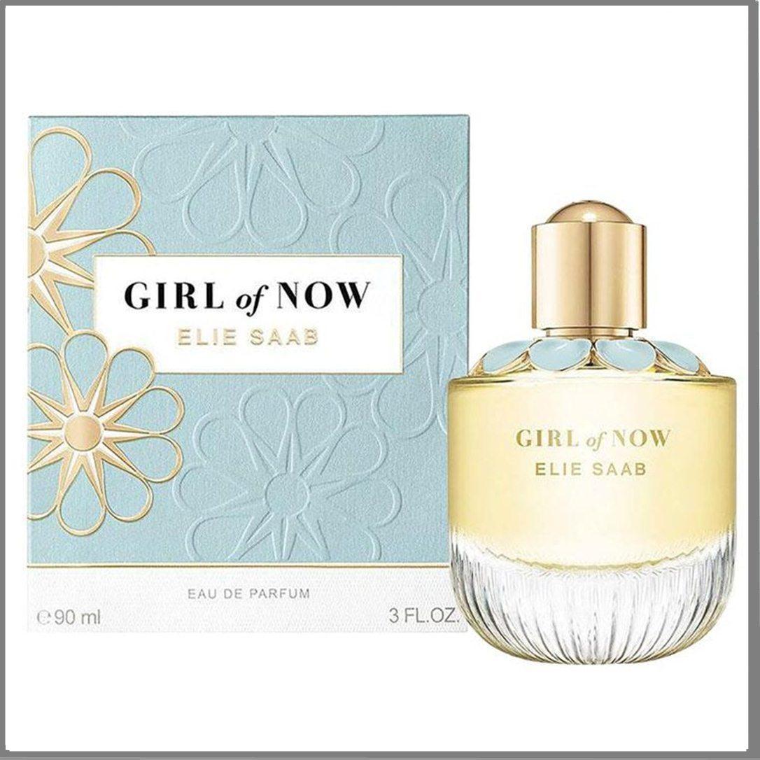 Elie Saab Girl of Now парфюмированная вода 90 ml. (Эли Сааб Герл оф Новый)