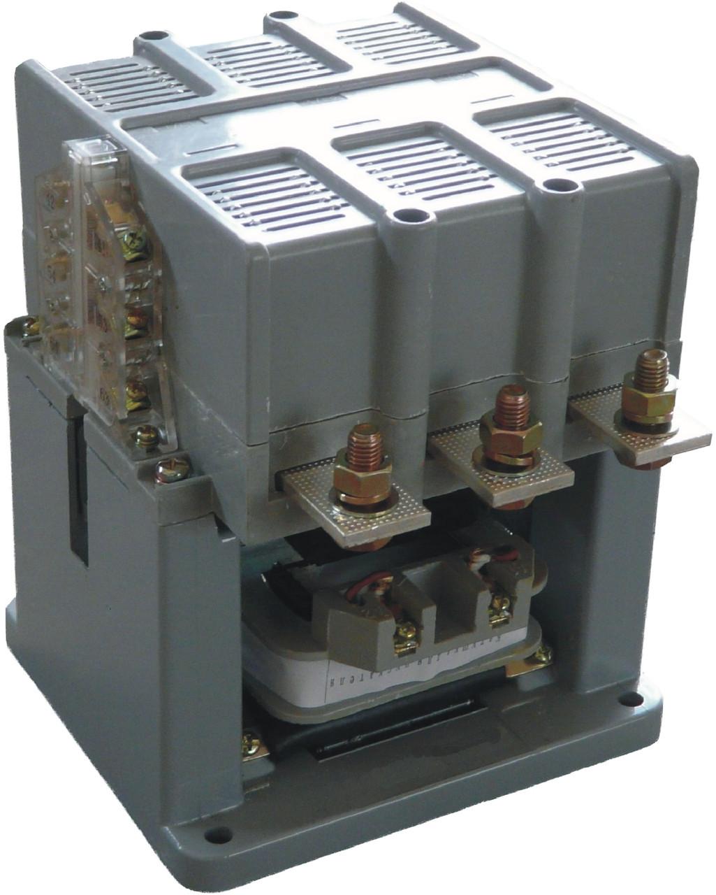 Магнитный пускатель FC7    500А Uкот=АС110V
