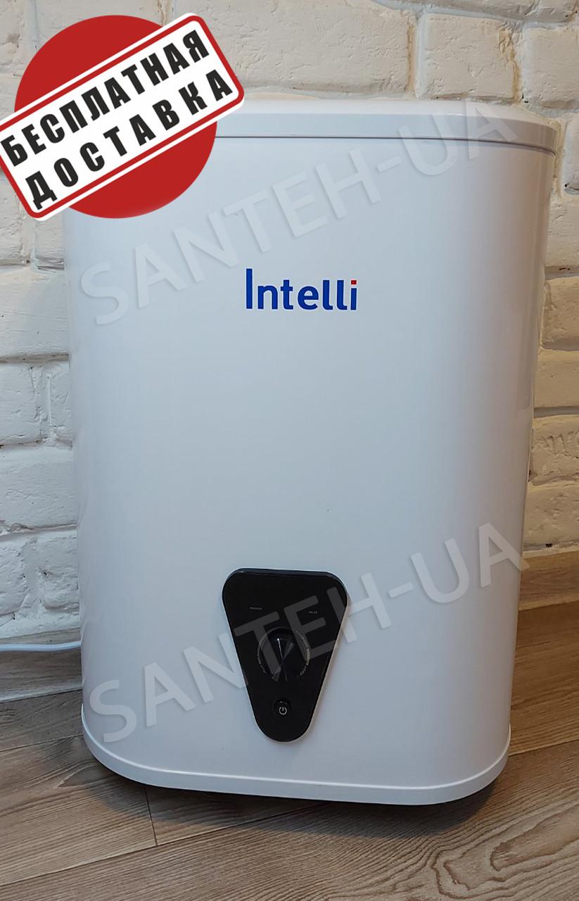 Электрический 50L водонагреватель Intelli