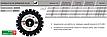Алмазный диск Distar 1A1RSS/C1S-W 600x4,5/3,5x10x25,4-36 F4 Sprinter Plus, фото 5