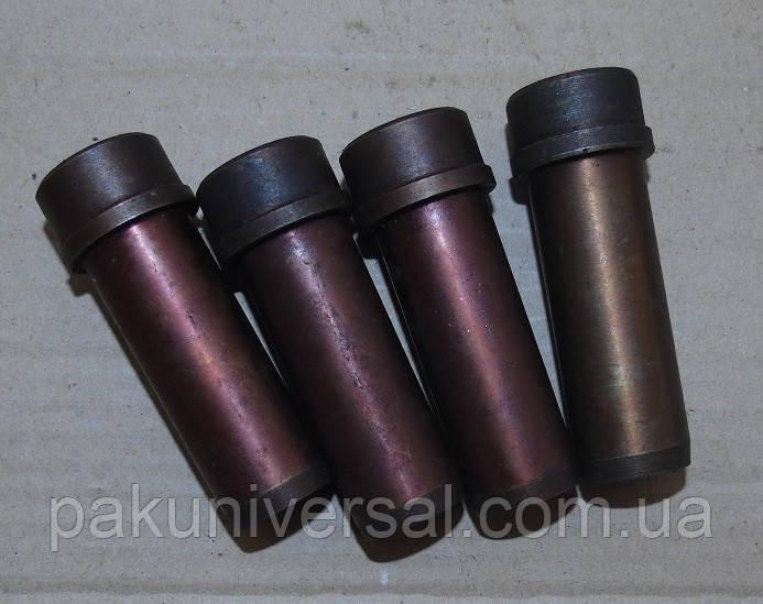 Втулка клапана двигателя 1Д6, 3Д6, Д12, 1Д12, В46-2, В-46-4, В-55.(506-17-7)