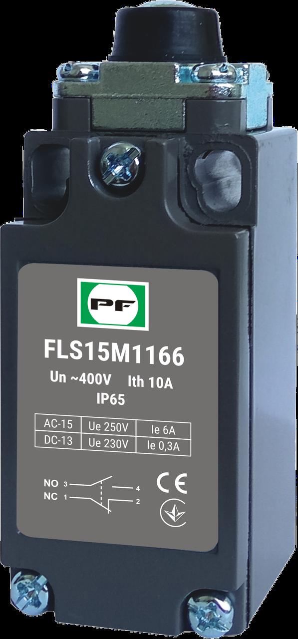 Выключатель путевой FLS15M1166