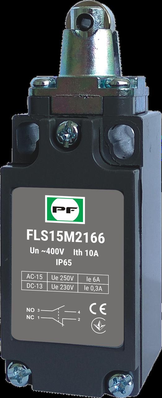 Выключатель путевой FLS15M2166