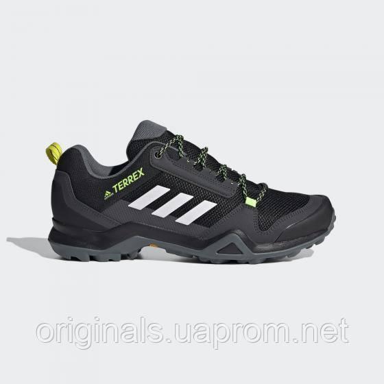Мужские кроссовки adidas Terrex AX3 FX4575 2021
