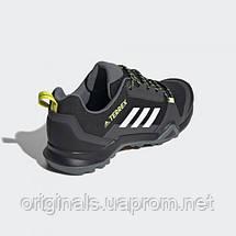 Мужские кроссовки adidas Terrex AX3 FX4575 2021, фото 2