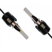 Лампи світлодіодні Baxster PXL H3 6000K 4300Lm (2 шт), Лампи, світлодіодні, Baxster, PXL, H3, 6000K, 4300Lm, (2, шт)