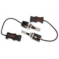 Лампи світлодіодні Baxster PXL HB4(9006) 6000K 4300Lm (2 шт), Лампи, світлодіодні, Baxster, PXL, HB4(9006), 6000K, 4300Lm, (2, шт)